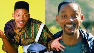 Video How I Became The Fresh Prince of Bel-Air | STORYTIME MP3, 3GP, MP4, WEBM, AVI, FLV Desember 2018