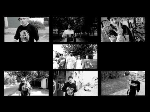 O.S.T.R. & Hades - Rap na osiedlu - feat. Rakraczej, Kas, Zorak, Green, Sughar (HD) Video