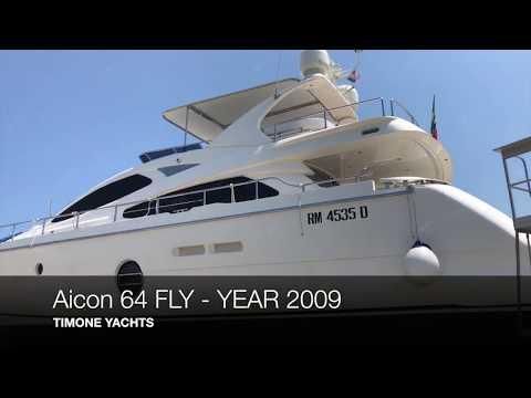 Aicon 64 Fly