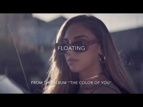 Alina Baraz - Floating (ft. Khalid) (Music Video)