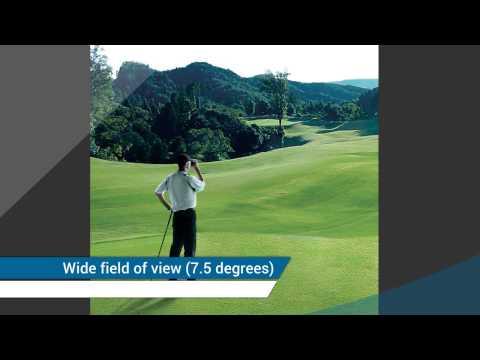 Nikon Coolshot Laser Rangefinder Reviews   Nikon Coolshot Rangefinder