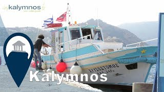 Kalymnos | Getting to Telendos