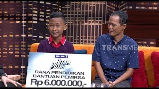 Video Rizki, Bocah Penjual Roti | | HITAM PUTIH (18/03/19) Part 4 MP3, 3GP, MP4, WEBM, AVI, FLV Maret 2019