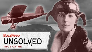 Video The Odd Vanishing of Amelia Earhart MP3, 3GP, MP4, WEBM, AVI, FLV Maret 2018