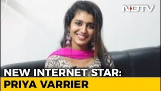 Video With A Wink, Smile And A Nod Priya Prakash Varrier Steals Hearts Of Millions MP3, 3GP, MP4, WEBM, AVI, FLV Februari 2018