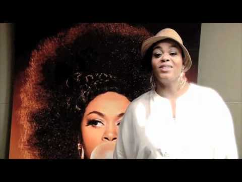 Jill Scott YouTube Playlist