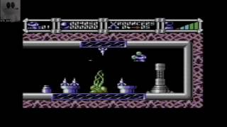 Cybernoid (Commodore 64 Emulated) by GTibel