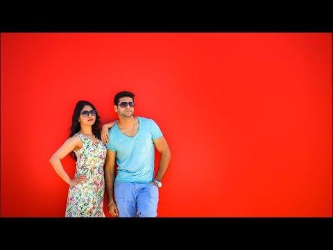 The Great Indian Post Wedding Video, Dubai