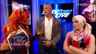 Nonton WWE Smackdown 22 November 2016 Highlights - WWE smackdown 11/22/16 highlights Film Subtitle Indonesia Streaming Movie Download
