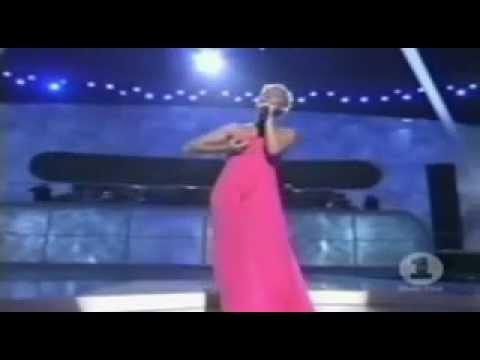 Céline Dion - Have You Ever Been In Love ( Emission Télévisée )