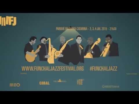Go To: Funchal Jazz Festival