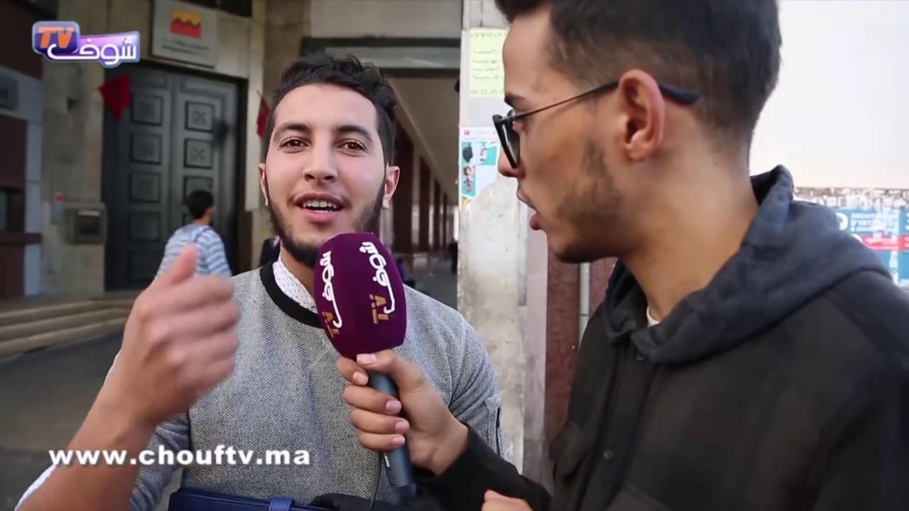 الموت ديال الضحك مع مغاربة ماعارفينش الأشهر الهجرية..أجوبة مُثيرة   نسولو الناس