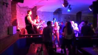 Video Obladi oblada - naživo v klubu Palmovka