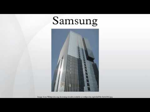 , title : 'Samsung'