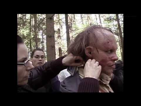 Wrong Turn 2: Dead End — Shooting [RUSSAB]