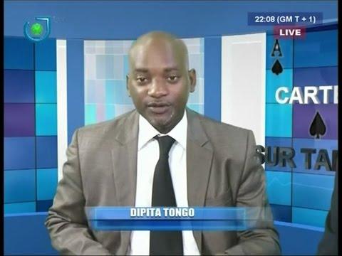 Atangana Manda devient fou sur un panel
