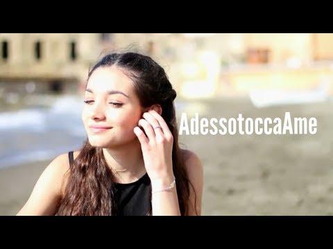 ADESSO TOCCA A ME ||Mary (видео)