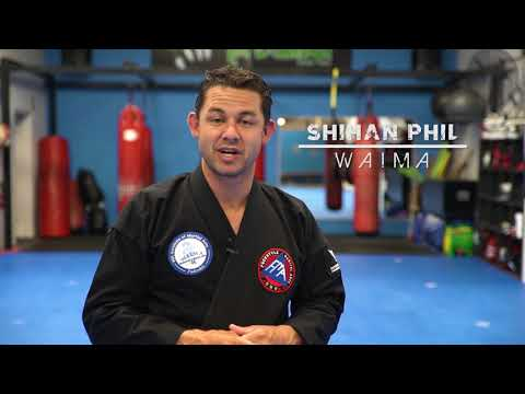 WA Institute of Martial Arts - Highlights