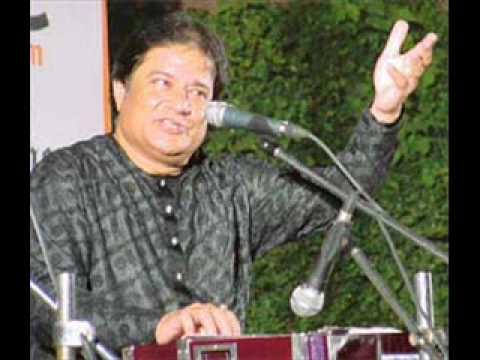 sindhisong yaar - Anup Jalota Singing Popular Sindhi Song written by Master Chander.