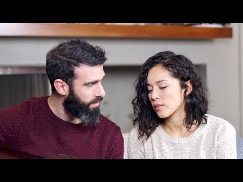 """Ben E. King  """"Stand by Me"""" Cover by Kina Grannis"""