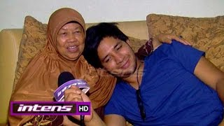 Video Ammar Zoni Lepas Kangen Bersama Keluarga - Intens 02 November 2015 MP3, 3GP, MP4, WEBM, AVI, FLV Juni 2019