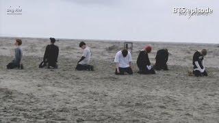 [EPISODE] BTS (방탄소년단) 'Save Me' MV Shooting