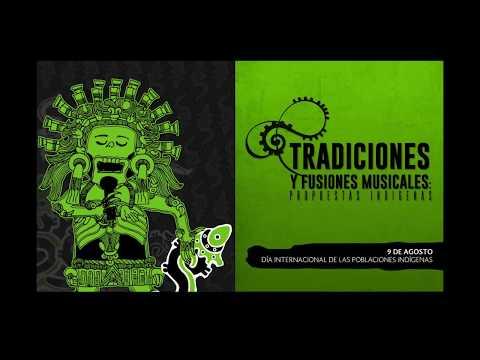 Video Promocional de Tradiciones y Fusiones Musicales