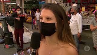 Artistas de rua lutam para se manter durante a pandemia