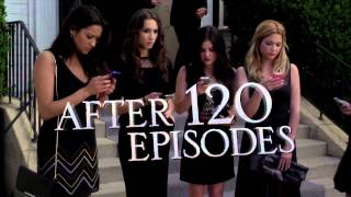 "Pretty Little Liars 5x25 Promo ""Welcome to the Dollhouse"" (HD) Season Finale"
