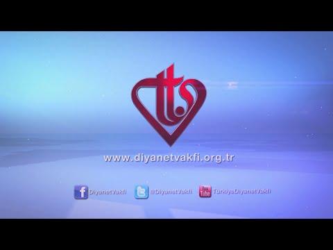 Türkiye Diyanet Vakfı 2014 Tanıtım Filmi