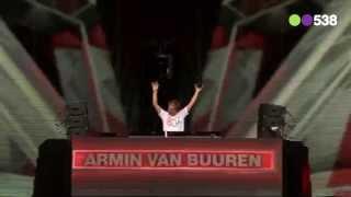 Armin Van Buuren - SHOW NAO VIVO EM BREDA NA HOLANDA - 2014
