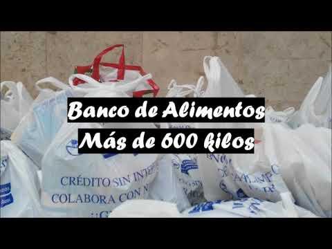 AGRADECIMIENTO DESDE EL DEPARTAMENTO DE ACCIÓN SOCIAL_https://youtu.be/y_pFZ0ZNSF0