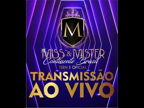 MM CONTINENTE BRASIL 10 ANOS (AO VIVO)