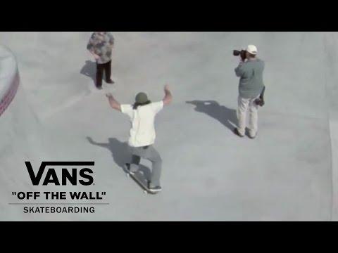 Vans Skatepark in Huntington Beach | Skate | VANS