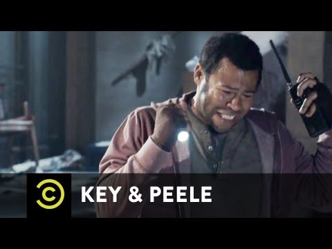 Key & Peele: Zombie Attack