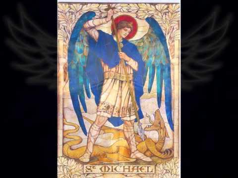 Exorcismo Metafísico de San Miguel Arcángel