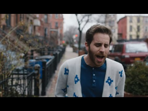 Videos musicales - Ben Platt - Older [Official Video]