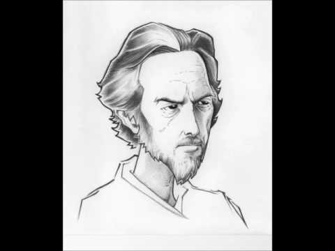 Alan Watts: Human Beings Are the Expresion of Nature