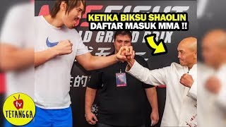 Video BIKSU SHAOLIN VS PETARUNG MMA !!! HASIL PERTANDINGANYA GA KEBAYANG !! MP3, 3GP, MP4, WEBM, AVI, FLV Mei 2019