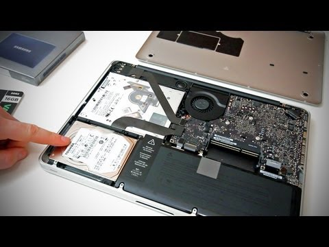 , title : 'Upgrade Your Macbook Pro (SSD Upgrade, RAM Upgrade, Optical Drive Bay Adapter)'