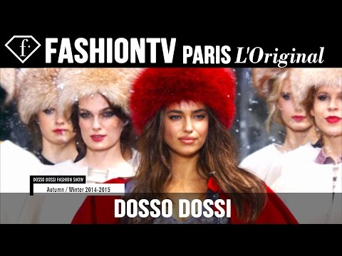 Fashion TV - http://www.FashionTV.com/videos ANTALYA - Supermodel Irina Shayk is this year's special guest at the Dossi Dossi Fall/Winter 2014-15 fashion show in Turkey. Appearances: Irina Shayk, Hikmet...