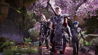 ESRB RATING: Mature with Blood and Gore, Sexual Themes, Use of Alcohol, Violence.In the June 23 episode of ESO Live, we chat about working with and writing for ESO's voice actors with Senior Writer Bill Slavicsek and Dialogue Coordinator Becky Ichnoski. We also dive into some live PvP dueling in Hammerdeath Arena with KodiPvP!  Hosts: Community Manager Gina Bruno and Dungeon Lead Mike FinniganGuests: Senior Writer Bill Slavicsek, Dialogue Coordinator Becky Ichnoski, and ESO Player and Twitch Personality KodiPvP -- Watch live at https://www.twitch.tv/bethesda
