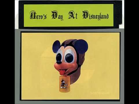 Nero's Day at Disneyland - Attention Shoppers (full album)