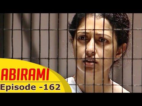 Abirami-Tamil-Serial-Epi-162-15-02-2016-Kalaignar-TV