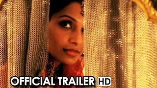 The Lovers Official Trailer (2015) - Josh Harnett, Tamsin Egerton HD