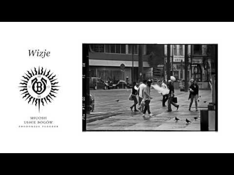 Tekst piosenki Miuosh - Wizje feat Budka Suflera po polsku