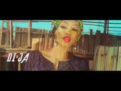 Cupastonce Ft Di'Ja - Aso ebi Remix (Official Video)
