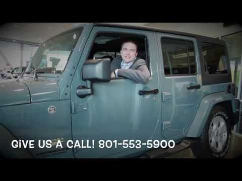 Employment Opportunities at Larry H. Miller Jeep Sandy