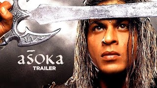 Watch the trailer of an epic historical drama film based on the life of emperor - Asoka. The film features Kareena Kapoor & Shah ...
