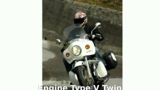 9. 2005 Moto Guzzi California EV Touring Details and Specification